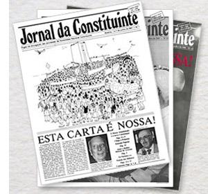 Jornal da Constituinte