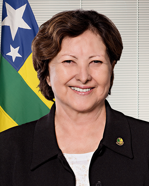 Maria do Carmo Alves