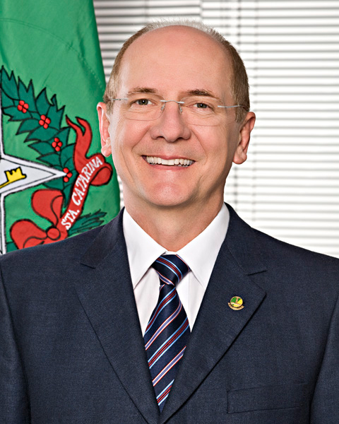 Paulo Bauer