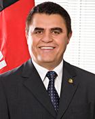 Wilson Santiago