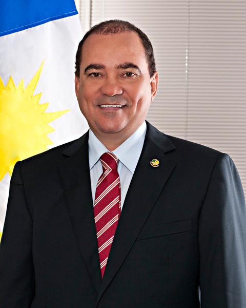 Vicentinho Alves