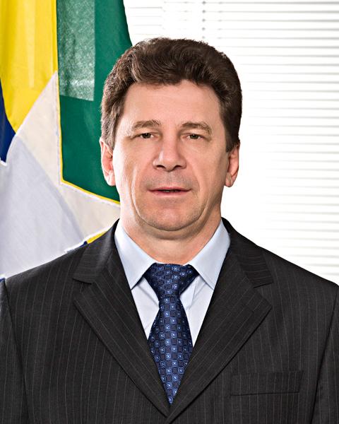 Ivo Cassol