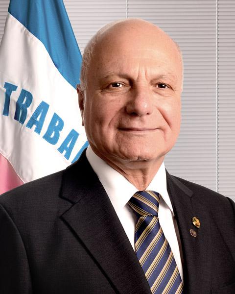 Sérgio de Castro