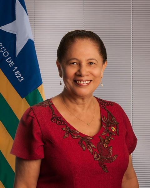 Regina Sousa