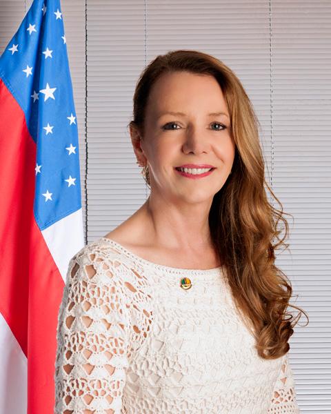 Vanessa Grazziotin