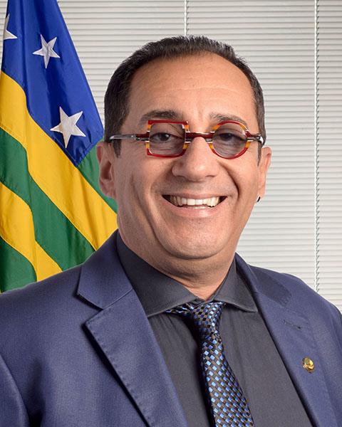 Jorge Kajuru