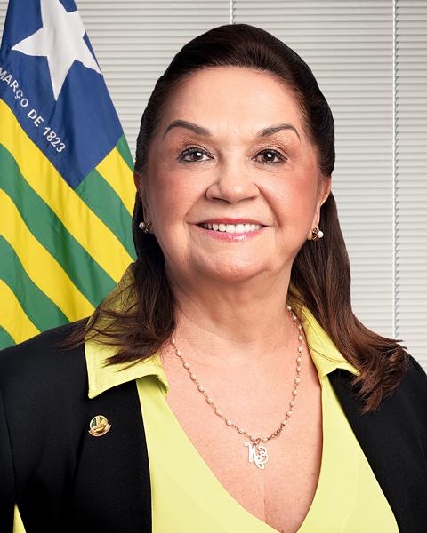 Eliane Nogueira
