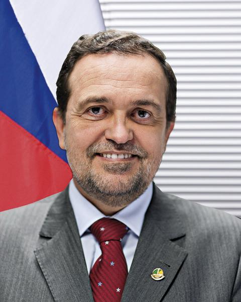 Walter Pinheiro