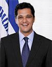 fotografia do senador
